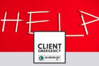 Your Customers Emergencies