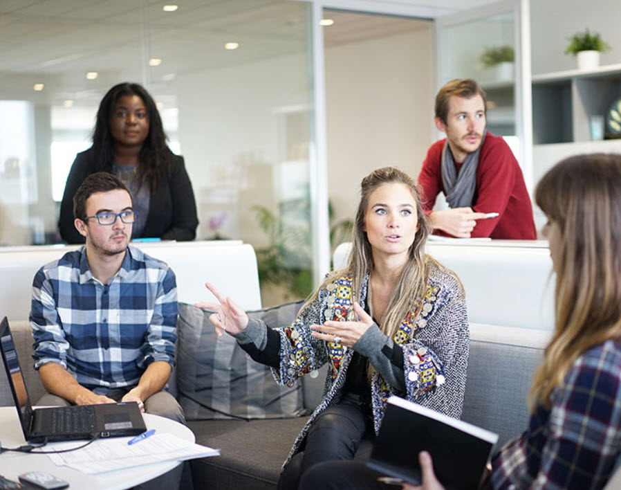 3 Ways To Engage The Introverts On Your Team