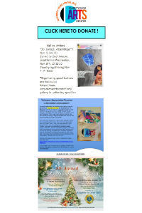Newsletters Carpinteria Arts Center 11/15-30/2017