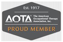 aota.org logo