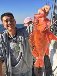 Coral Sea 3/4 day 12.12.17