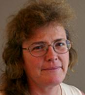 Monica Arnold Santa Barbara ERP Software Consultant