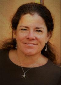 Rebecca Stebbins, executive director