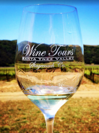 Stagecoach Wine Tours