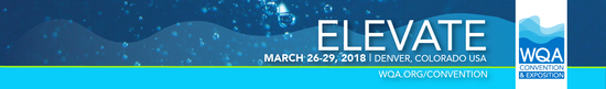 WQA Water Trade Show and Convention 03/26/2018