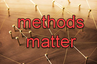 Methods matter - illustrating quality in qualitative analysis and the role of CAQDAS