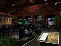 Alabama Railpark