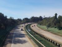 The 101 Freeway is open to Santa Barbara!
