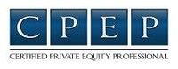 Certified Private Equity Professional
