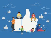 Small Business Marketing - 11 Simple Ways to Increase Facebook Engagement