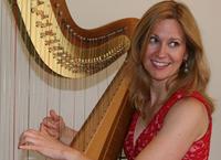 Laurie Rasmussen Santa Barbara Professional Harpist