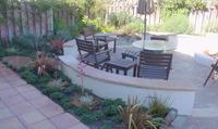 Foster Backyard