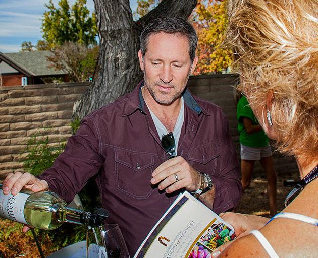 Jamie Slone Wines Santa Barbara
