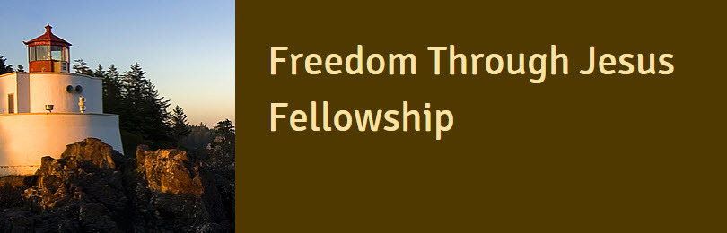 Freedom Thru Jesus