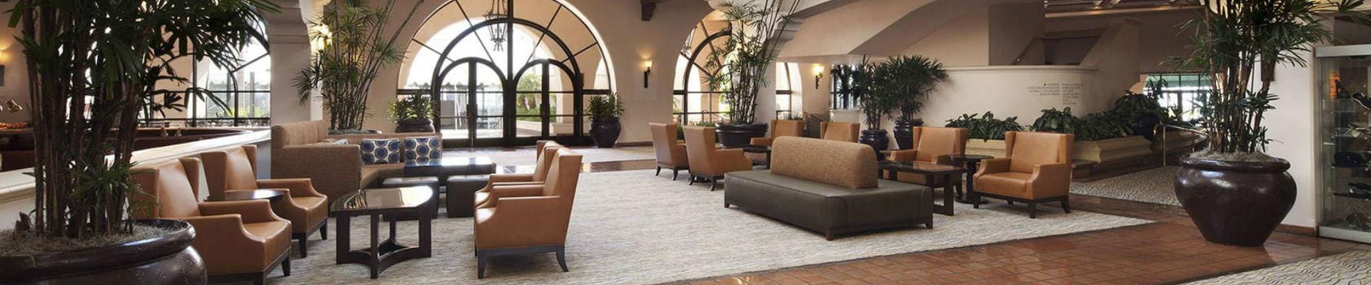 The Fess Parker DoubleTree by Hilton Resort