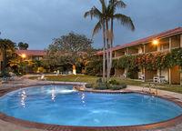 Best Western Plus - Encina Inn & Suites