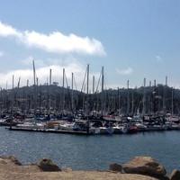 Saturday in Santa Barbara