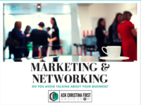 Marketing and Networking
