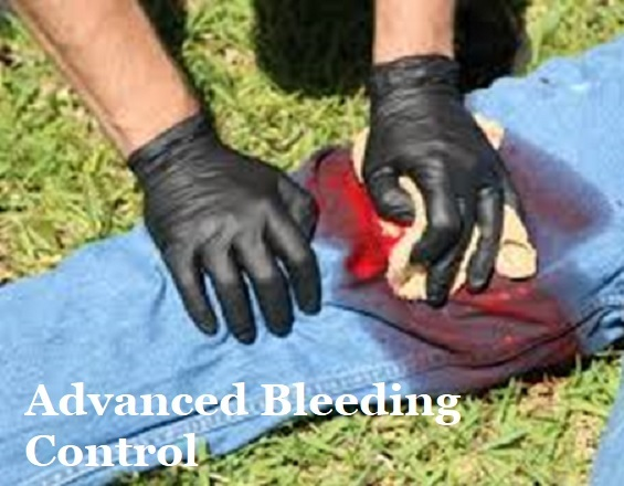 Advanced Bleeding Control