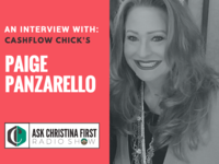An Interview with Paige Panzarello