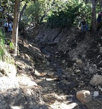 LEA Pitches in With Montecito Debris Flow Recovery Efforts