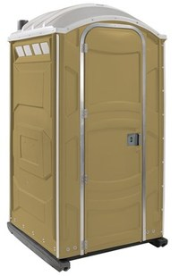 Agriculture Restrooms - Standard Free Standing