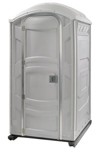 Agriculture Restrooms - Standard Free Standing-3