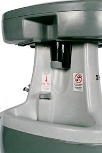 Agriculture Restrooms - Standard Portable Sink-3