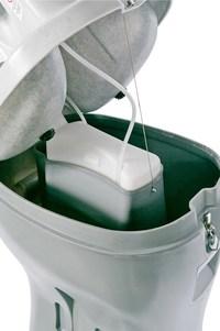 Agriculture Restrooms - Standard Portable Sink-5