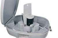 Agriculture Restrooms - Standard Portable Sink-10