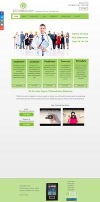 eOccMed.com Telemedicine Clinics