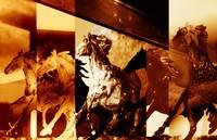 Equus Bronze