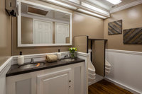 24' Cottage Restroom Trailer-6