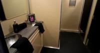 Commercial Restroom Trailer-4
