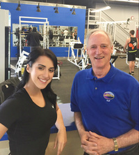 Get #805STRONG! Grand Opening of Rincon Fitness USA Gym