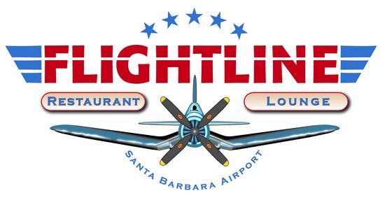 Restaurant Branding at the Airport