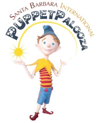 PuppetPalooza in Santa Barbara