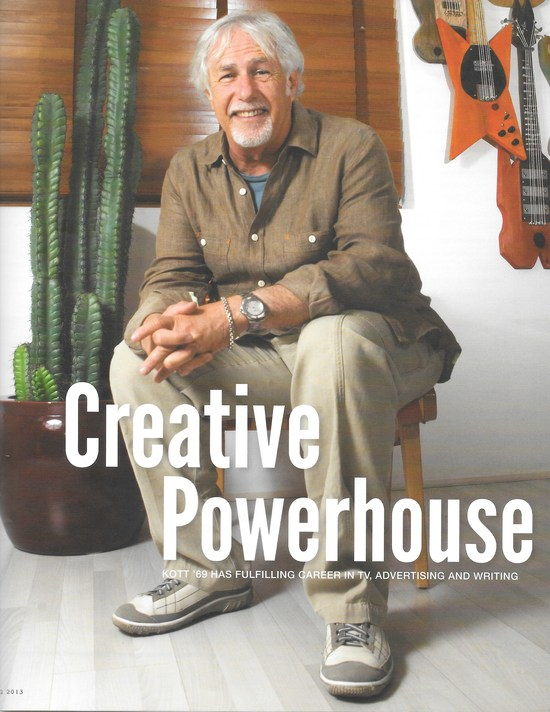 Creative Powerhouse