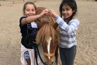 Summer Camp Hearts Riding Santa Barbara-1
