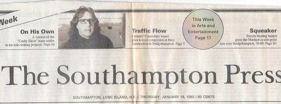 Southampton Press (1)