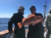 Coral Sea 3/4 day 3.5.18