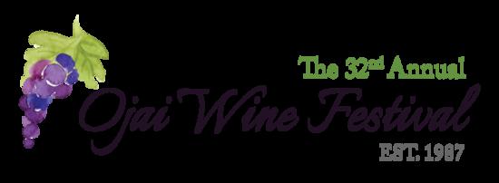Ojai Wine Festival