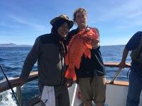 Coral Sea 3/4 day 3.6.18