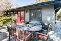 Montecito - Exquisite Remodeled 1880s Gem