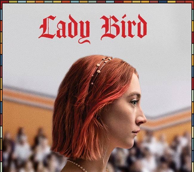 Lady Bird at The Alcazar Theatre Carpinteria March 25 2018