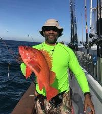 Coral Sea 3/4 day 3.9.18