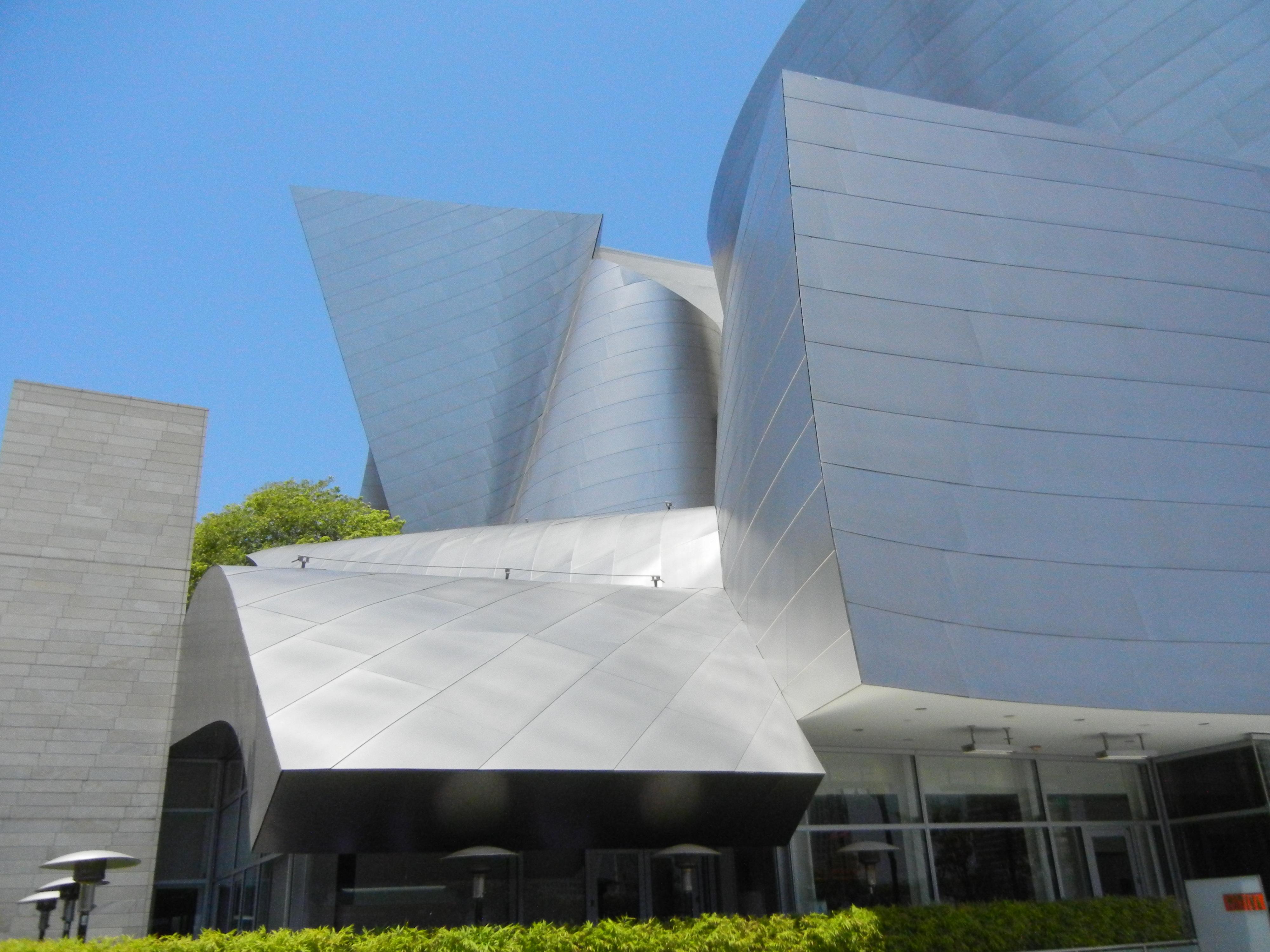 2016 Broad Museum