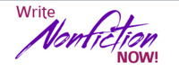 Write Nonfiction Now Logo