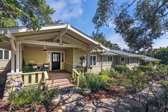 Montecito - Exquisite Craftsman