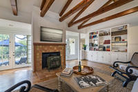 Exquisite Craftsman in Upper Montecito